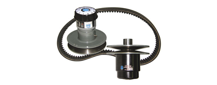 Adjustable Speed Pulleys